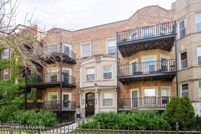 4635 N Malden Street UNIT GN, Chicago, IL 60640 - #: 10410659