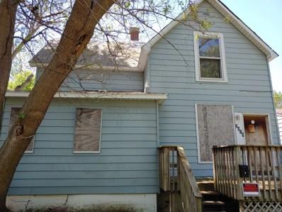 2810 Gabriel Avenue, Zion, IL 60099 - #: 10410667