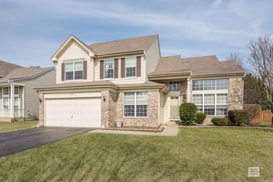 113 Seton Creek Drive, Oswego, IL 60543 - #: 10410679