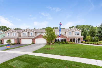 1224 West Lake Drive, Cary, IL 60013 - #: 10410696