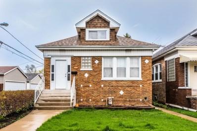 4543 N Mason Avenue, Chicago, IL 60630 - #: 10410719