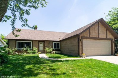 5851 Chatsworth Court, Hanover Park, IL 60133 - #: 10410728