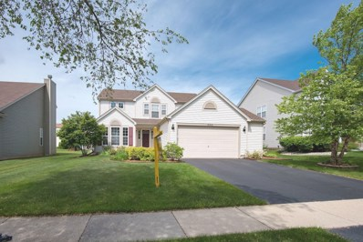 1662 Vista Lake Drive, Antioch, IL 60002 - #: 10410774