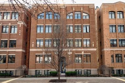 2708 N Lehmann Court UNIT 1N, Chicago, IL 60614 - #: 10410786