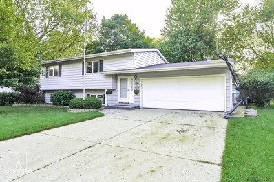 696 Wiltshire Court, Crystal Lake, IL 60014 - #: 10410855