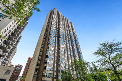525 W Hawthorne Place UNIT 1404, Chicago, IL 60657 - #: 10410882