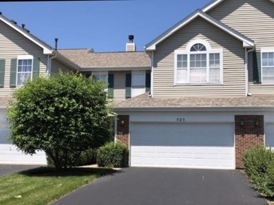 525 King Avenue, East Dundee, IL 60118 - #: 10410935