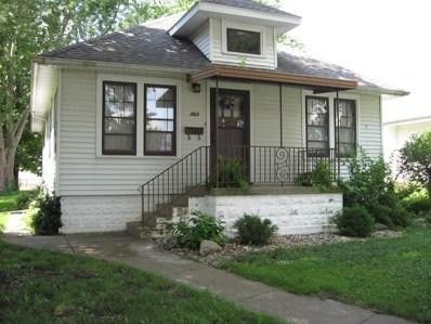 363 S Fraser Street, Kankakee, IL 60901 - MLS#: 10410937