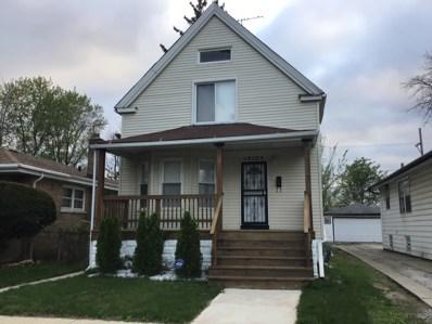 12122 S Emerald Avenue, Chicago, IL 60628 - #: 10411015