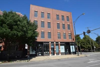 636 N Racine Avenue UNIT 3S, Chicago, IL 60622 - #: 10411087