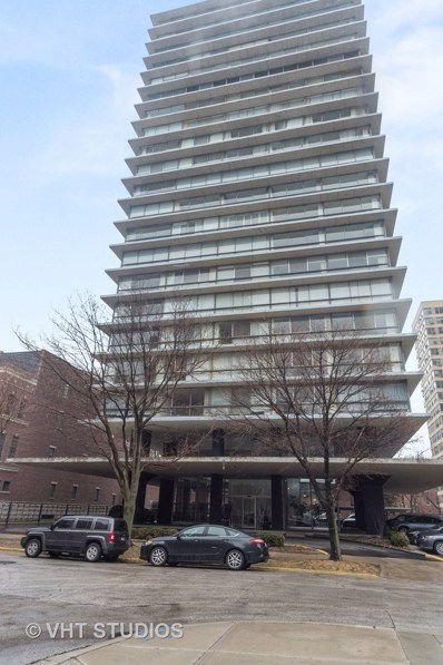 320 W Oakdale Avenue UNIT 603, Chicago, IL 60657 - #: 10411099