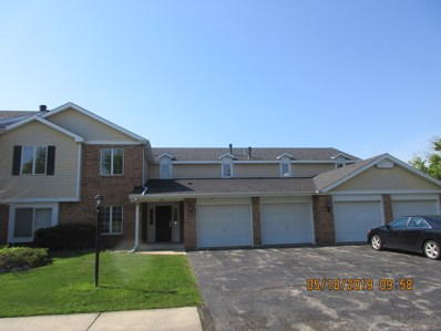 755 Tanglewood Lane UNIT D, Willowbrook, IL 60527 - #: 10411139
