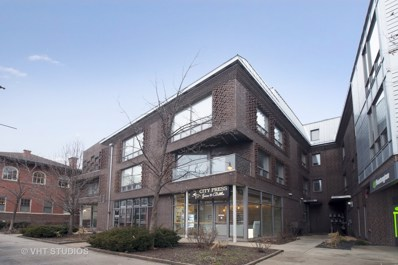 2136 W North Avenue UNIT 2E, Chicago, IL 60647 - #: 10411154