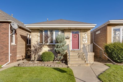 5117 S Rutherford Avenue, Chicago, IL 60638 - #: 10411168