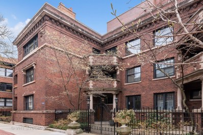 329 W Belden Avenue UNIT 3, Chicago, IL 60614 - #: 10411205
