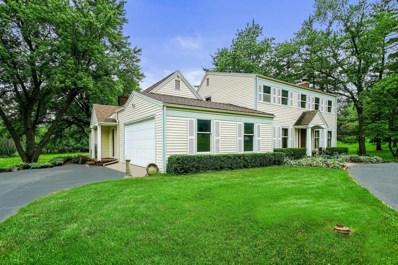 5 Pine Hill Lane, Oak Brook, IL 60523 - #: 10411242
