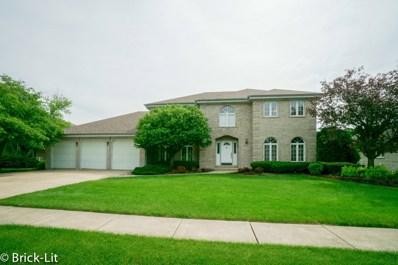 207 Grant Avenue, Frankfort, IL 60423 - #: 10411249