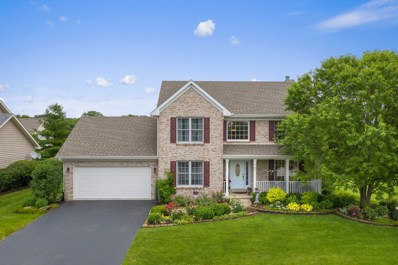 747 Queens Gate Circle, Sugar Grove, IL 60554 - #: 10411256