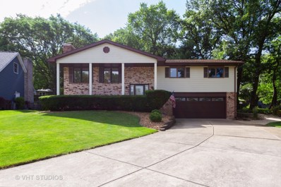 400 Keithland Court, New Lenox, IL 60451 - #: 10411281