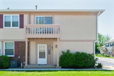 101 Lindenwood Court UNIT 65-D, Vernon Hills, IL 60061 - #: 10411315