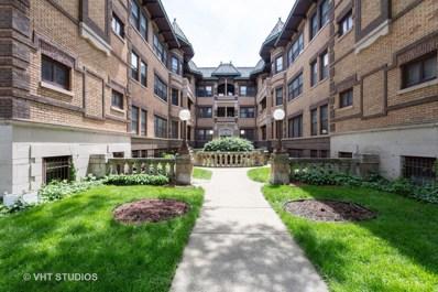 945 E Hyde Park Boulevard UNIT 2, Chicago, IL 60615 - MLS#: 10411324