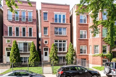 932 W George Street UNIT 2, Chicago, IL 60657 - #: 10411356