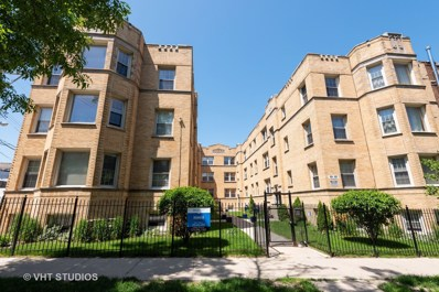 1618 W Wallen Avenue UNIT 3N, Chicago, IL 60626 - #: 10411369