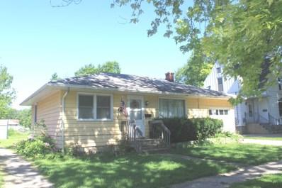 919 Wheeler Street, Woodstock, IL 60098 - #: 10411386
