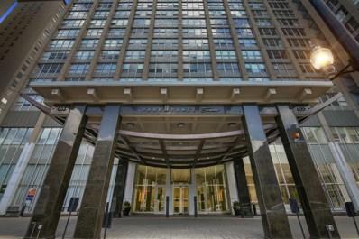 655 W Irving Park Road UNIT 701, Chicago, IL 60613 - #: 10411477