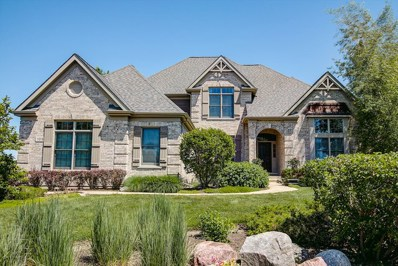 106 Boulder Drive, Lake In The Hills, IL 60156 - MLS#: 10411485