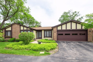 1440 Estate Lane, Glenview, IL 60025 - #: 10411490