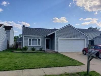 2250 Bluebell Court, Aurora, IL 60506 - #: 10411505