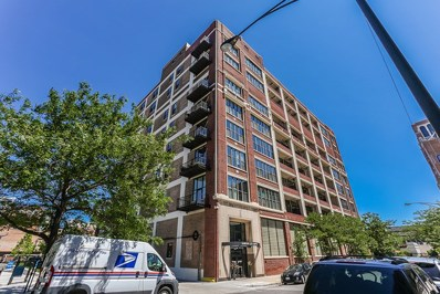 320 E 21ST Street UNIT 808, Chicago, IL 60616 - MLS#: 10411512