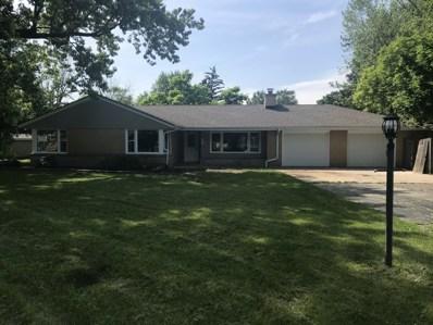 2551 Golfview Street, Joliet, IL 60435 - #: 10411560