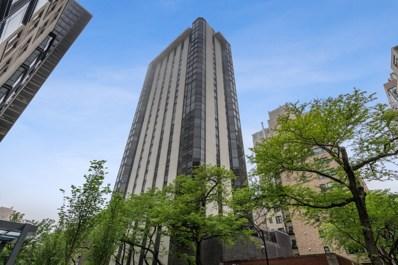 1310 N Ritchie Court UNIT 18D, Chicago, IL 60610 - #: 10411566