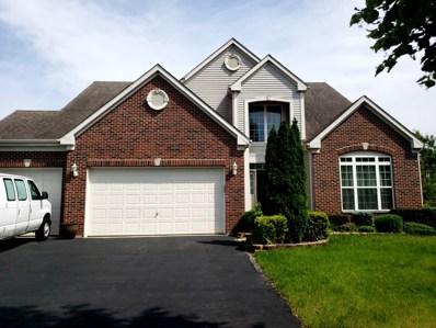 1571 Woodland Lane, Bolingbrook, IL 60490 - MLS#: 10411578