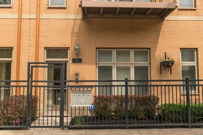 1925 S State Street UNIT 2, Chicago, IL 60616 - #: 10411591