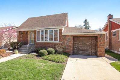 4625 W 98th Place, Oak Lawn, IL 60453 - #: 10411609