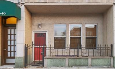 6740 16th Street UNIT B, Berwyn, IL 60402 - #: 10411617