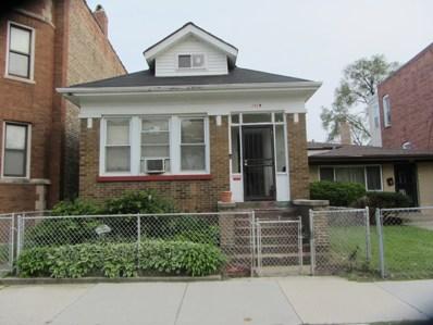 1519 E 76th Place, Chicago, IL 60619 - #: 10411705