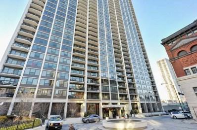 1560 N Sandburg Terrace UNIT 2801, Chicago, IL 60610 - #: 10411713