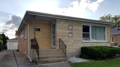 2424 George Street, Franklin Park, IL 60131 - #: 10411730