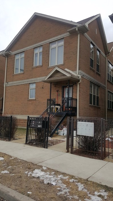 2008 N Narragansett Avenue, Chicago, IL 60639 - #: 10411758