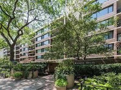 1555 N Sandburg Terrace UNIT 404, Chicago, IL 60610 - #: 10411788