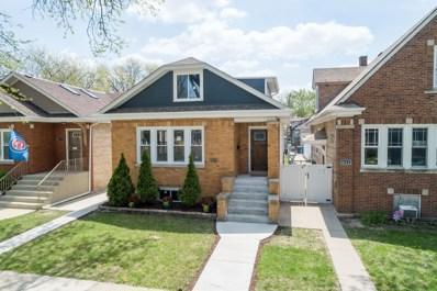 6109 W Newport Avenue, Chicago, IL 60634 - #: 10411802