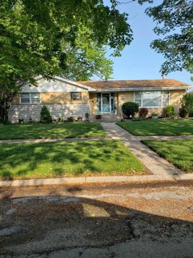 18644 Bernadine Street, Lansing, IL 60438 - MLS#: 10411814