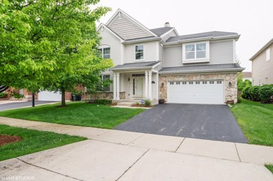 1658 N Woods Way, Vernon Hills, IL 60061 - #: 10411819