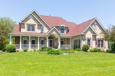1539 Crandon Place, Crystal Lake, IL 60014 - #: 10411833
