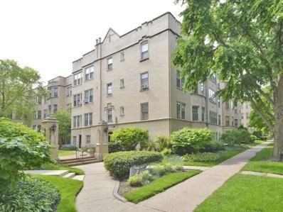 680 Hinman Avenue UNIT 1H, Evanston, IL 60202 - #: 10411845