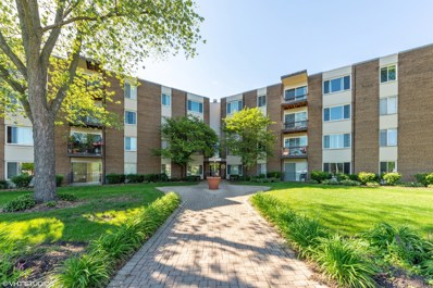 140 W Wood Street UNIT 405, Palatine, IL 60067 - #: 10411848